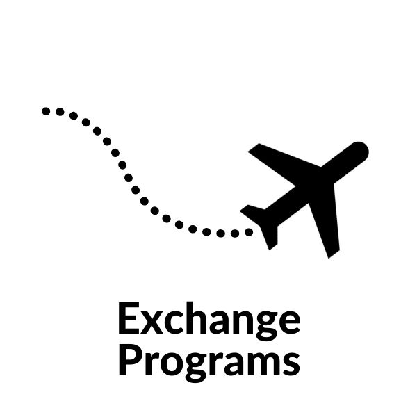 Fort Collins International Center Exchange Programs